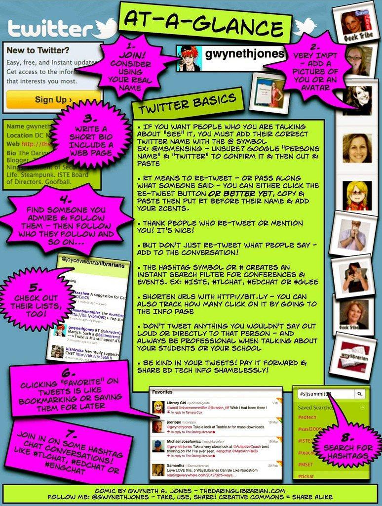 Social Media Marketing Monday — 20130923
