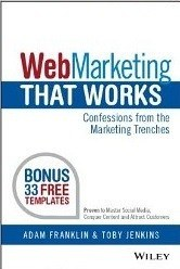 Web Marketing That Works – Book Review