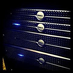 Image of web servers